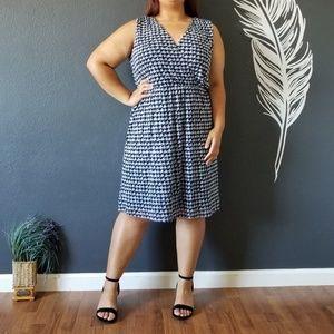 Lane Bryant Casual Dress